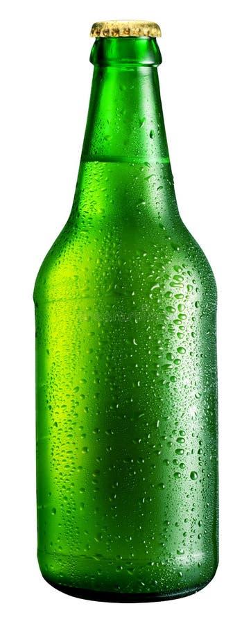 Download Frasco da cerveja imagem de stock. Imagem de cerveja - 26510305