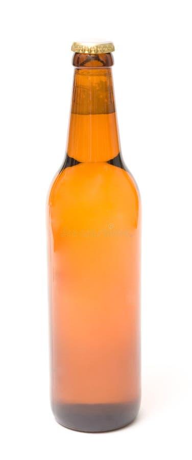Frasco da cerveja imagem de stock royalty free