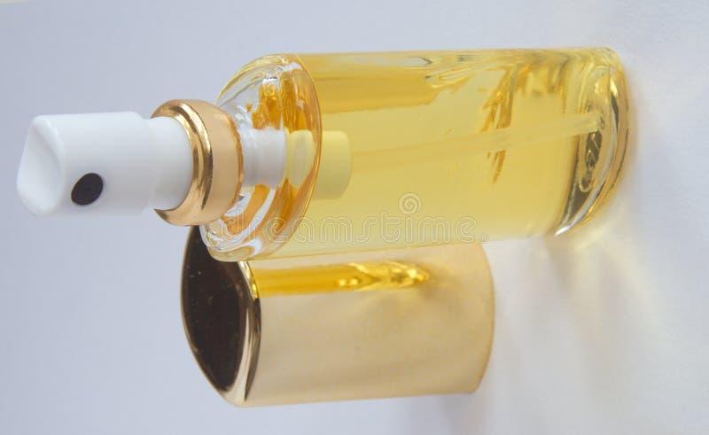 Frasco de perfume fotos de stock