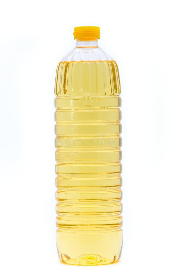 Frasco de petróleo imagens de stock