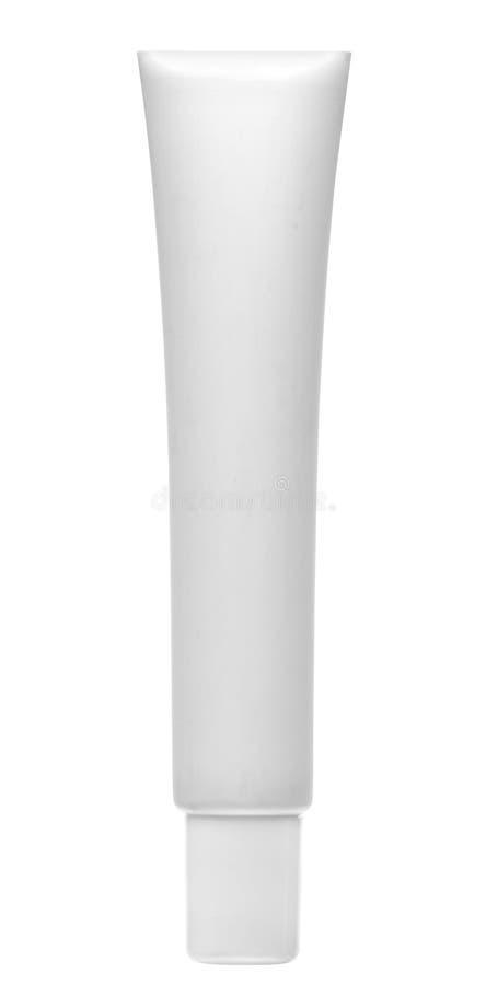 Frasco Plástico Imagem de Stock
