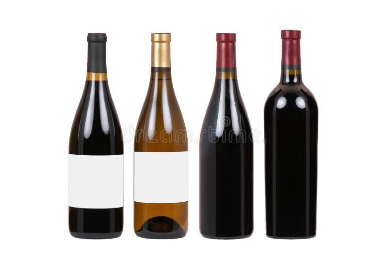 Frascos de vinho fotos de stock