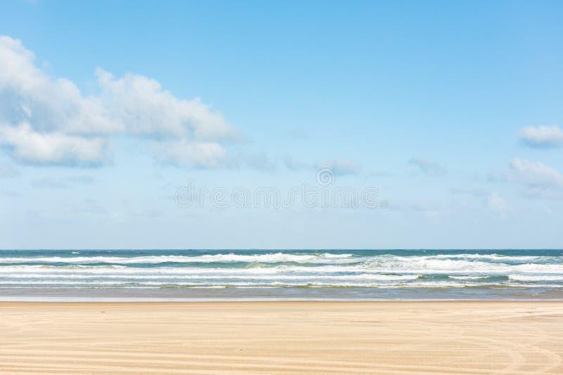 Fraser Island en Queensland, Australia imagen de archivo