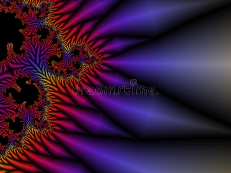 Frattalo 01 illustrazione vettoriale