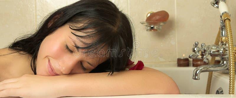 Frau #103 stockbild