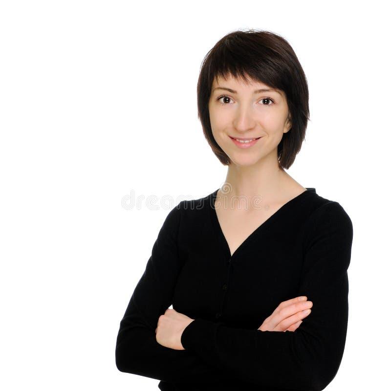 Frau getrennt stockfotos