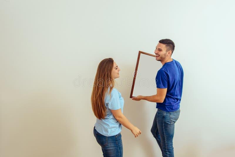 Der Ehemann Ist Hart Zu Ihr