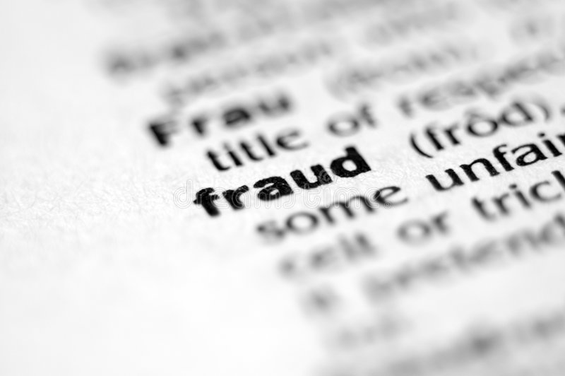 Download FRAUD stock photo. Image of letters, text, dictionary, closeup - 594380