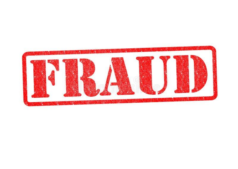 fraude imagen de archivo libre de regalías