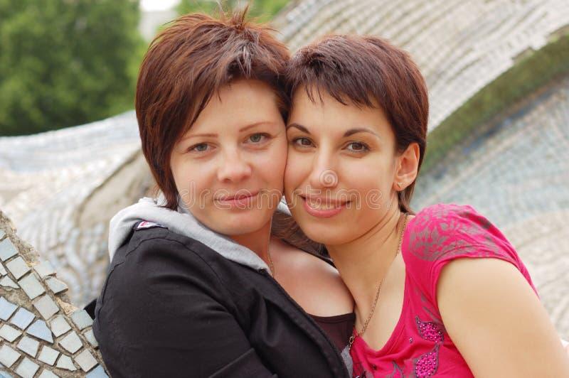 Frauen stockfotos