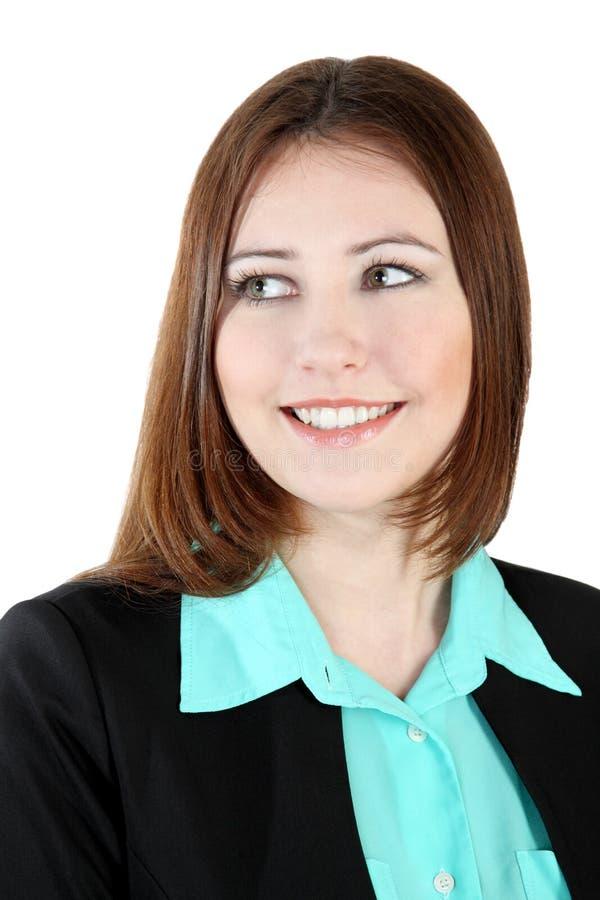 Frauen im Geschäft lizenzfreie stockbilder