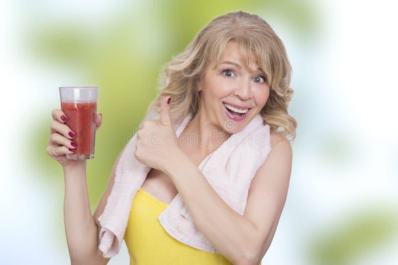 Frauengesundheit lizenzfreies stockfoto