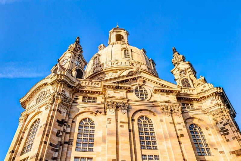 Frauenkirche in dresden stockbild bild von architektur 102229797 - Dresden architektur ...