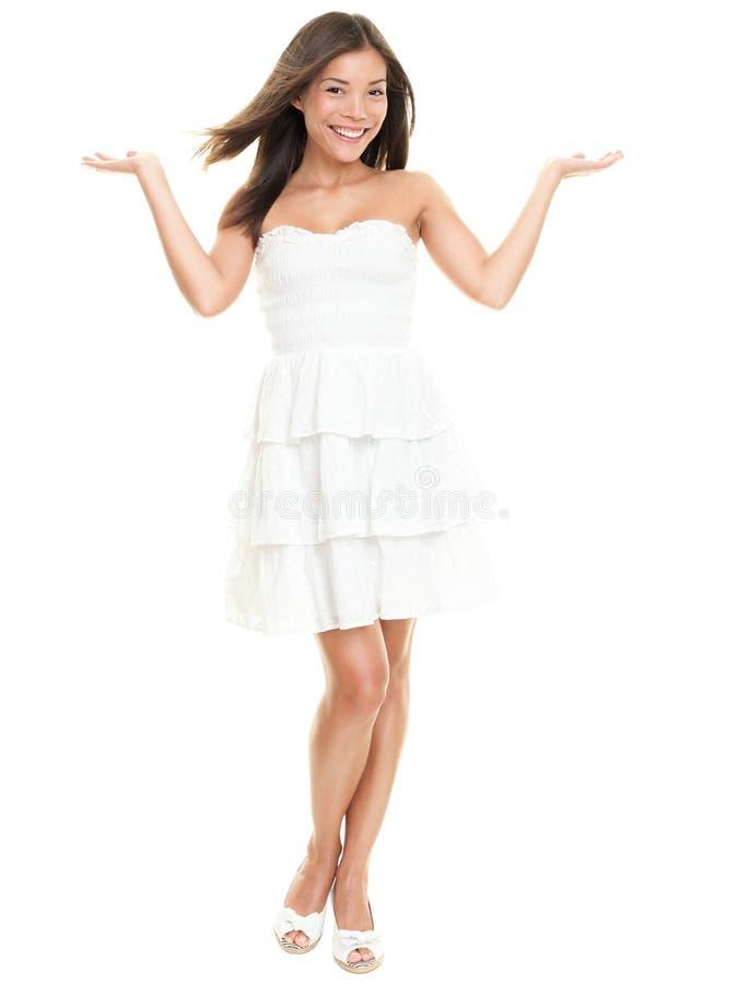 Frauenvertretung lizenzfreie stockfotos