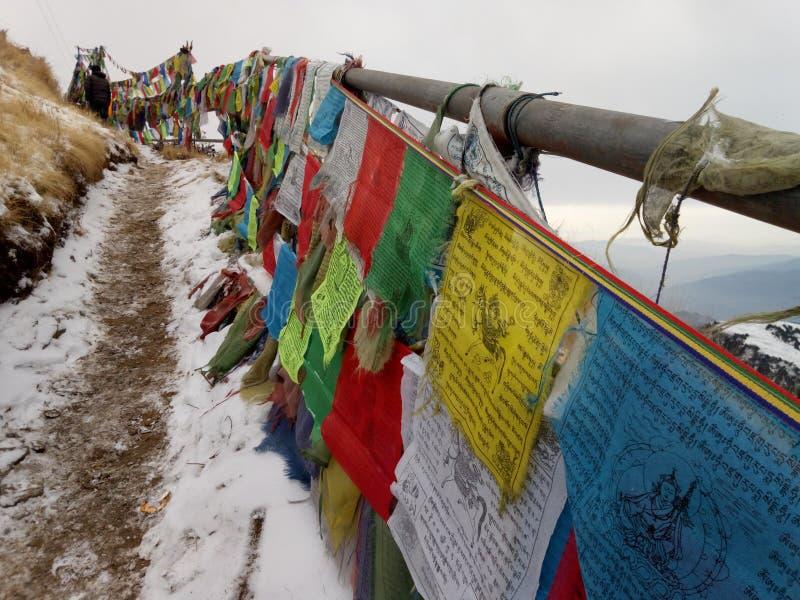 fred av Nepal det enorma stället fotografering för bildbyråer