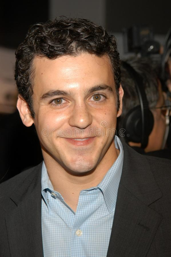 Fred-Savage stockfotos