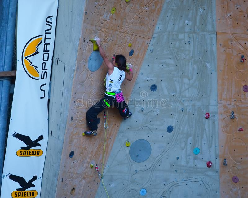 Download Free Climbing editorial image. Image of sport, rock, climbers - 10918440