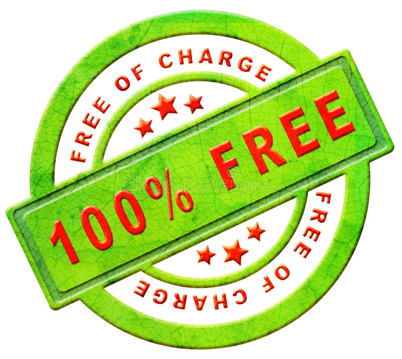 Free Free Of Charge Gratis Royalty Free Stock Photos - 23155648
