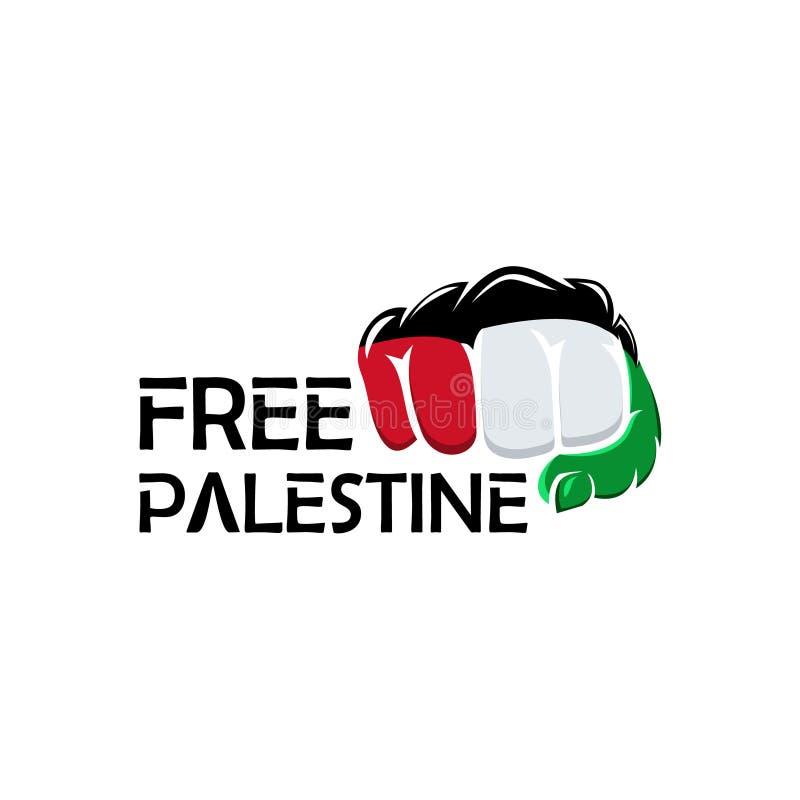 Free Free Palestine Stock Images - 219721994