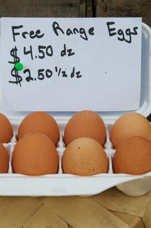 Download Free range eggs stock photo. Image of breakfast, snack - 15266288