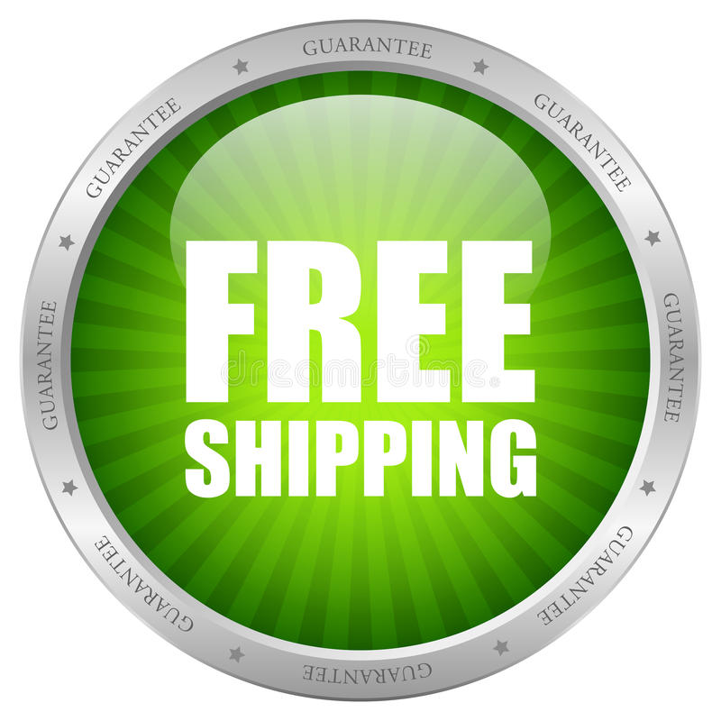 Download Free shipping icon stock vector. Image of parcel, label - 28638986