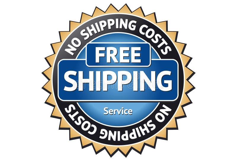 Download Free Shipping Label stock illustration. Illustration of award - 17683355