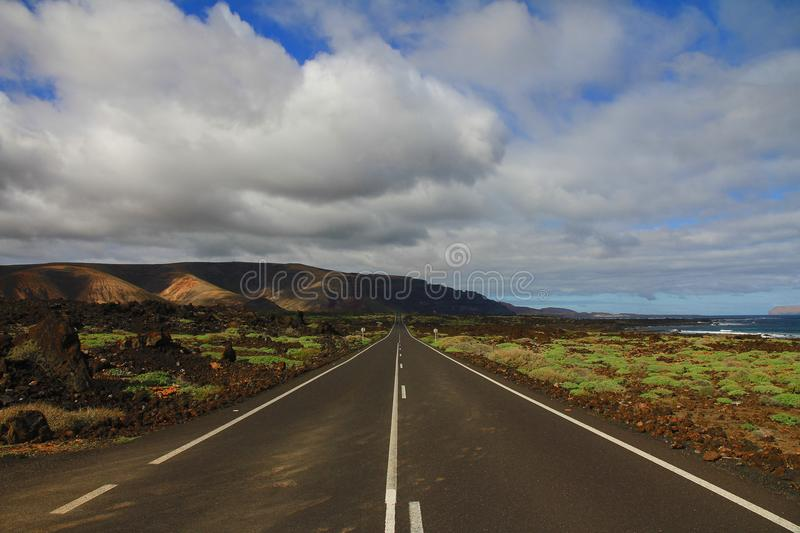 Free Stock Photo Of Asphalt, Clouds, Cloudy, Countryside Free Public Domain Cc0 Image