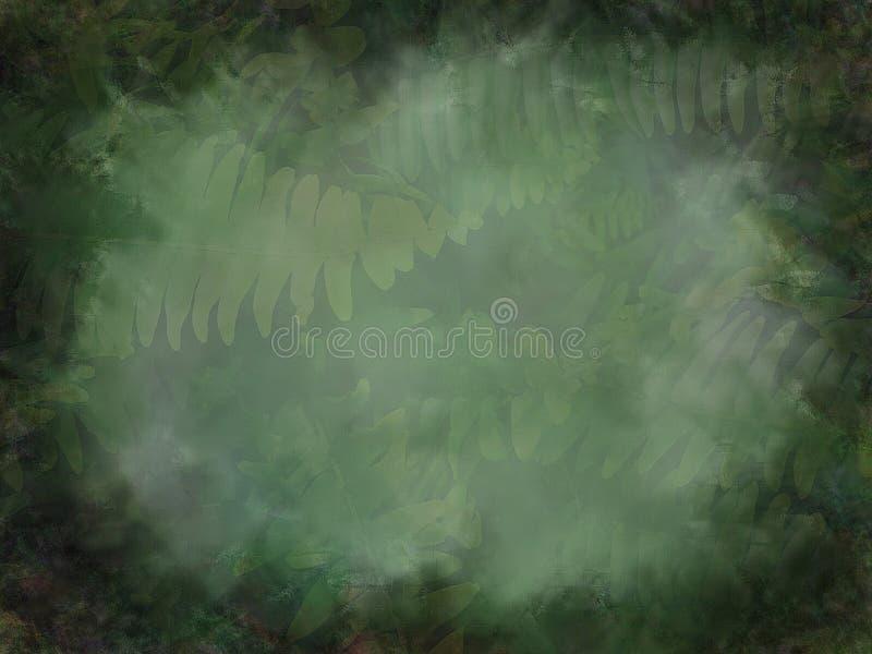 Free Texture - Leafy green stock photo