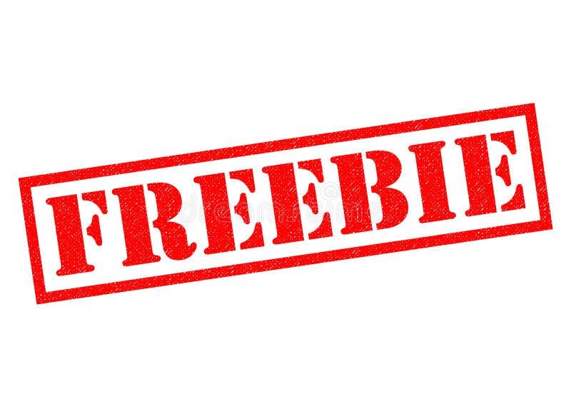 freebie stock de ilustración