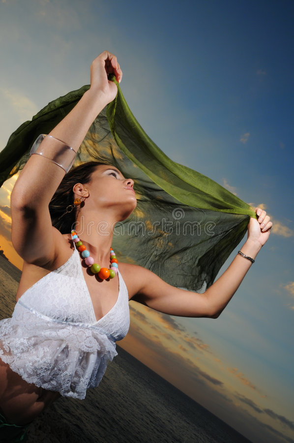 Download Freedom stock photo. Image of gesture, attitude, female - 6418446