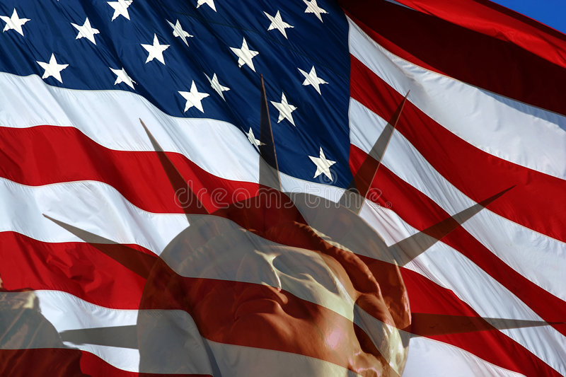 Download Freedom stock illustration. Illustration of american, liberty - 79567