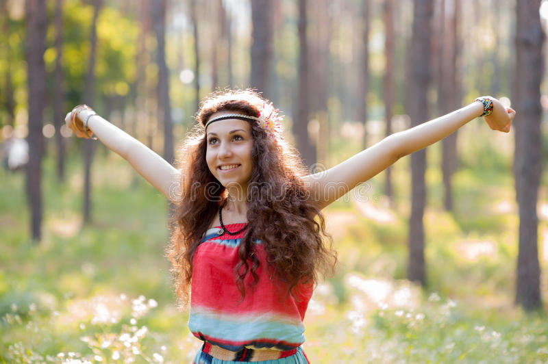 Download Freedom stock photo. Image of fairy, woman, fairytale - 32178120