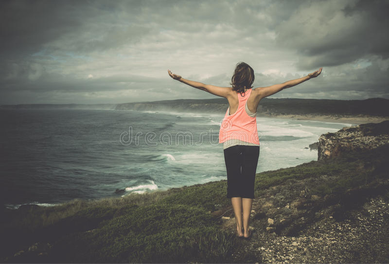Freedom stock images