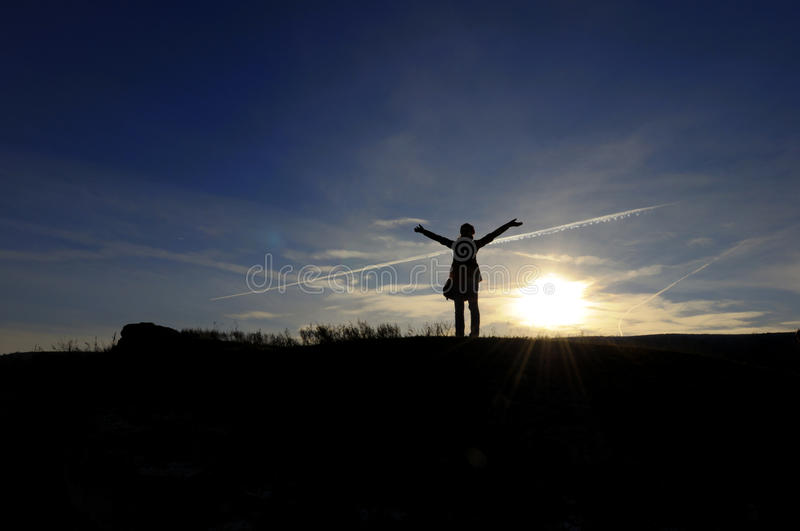 Download Freedom Concept Stock Photography - Image: 17406142