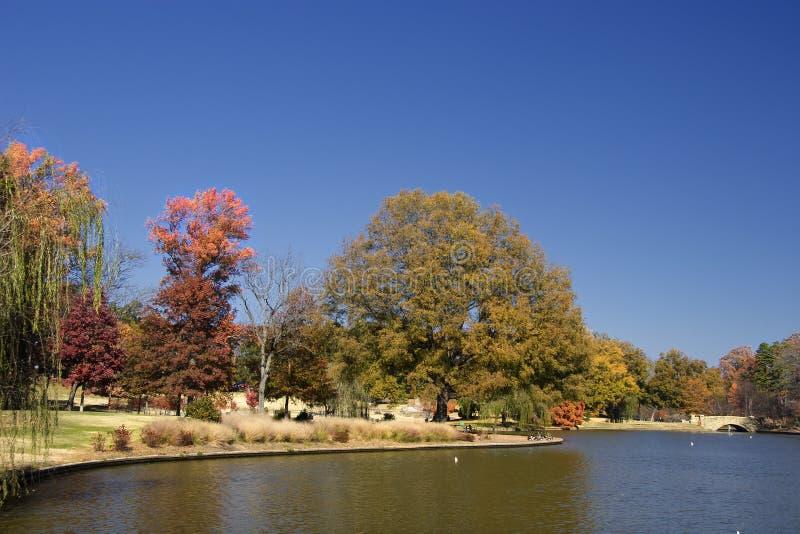 Download Freedom Park stock image. Image of seasonal, fall, carolina - 7682911