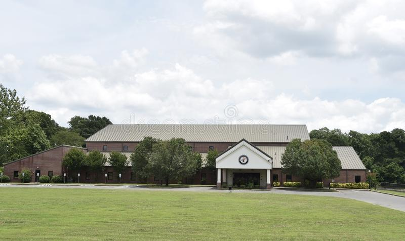 Freedom Preparatory Academy, Memphis, TN. Freedom Preparatory Academy has two elementary schools. One is located at our Westwood Campus PreK-5, and the other is royalty free stock photography