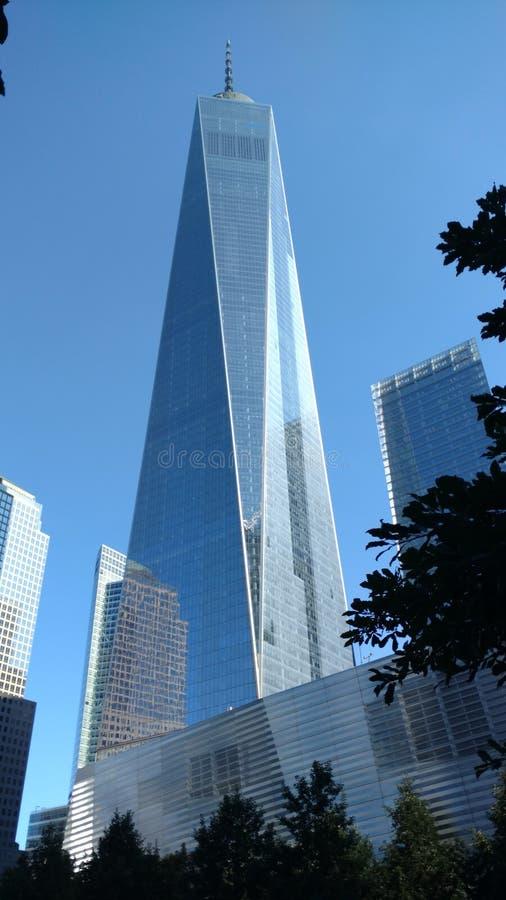 Freedom Tower stock fotografie