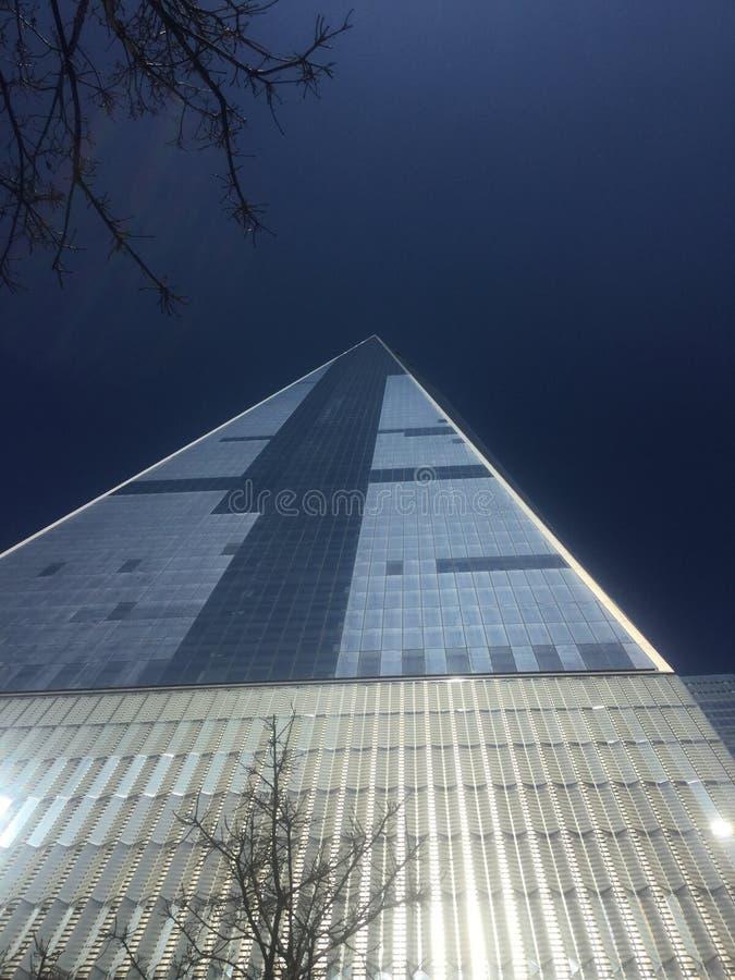 Download Freedom Tower photo stock. Image du tours, site, liberté - 77160024