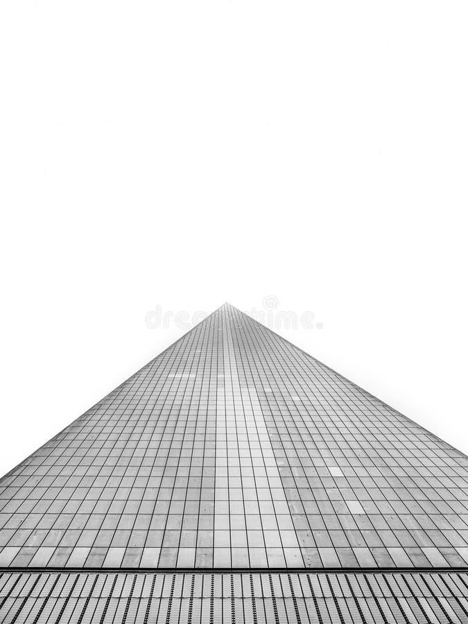 Freedom Tower (1WTC) fotos de archivo libres de regalías