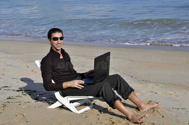 Freelance photos stock