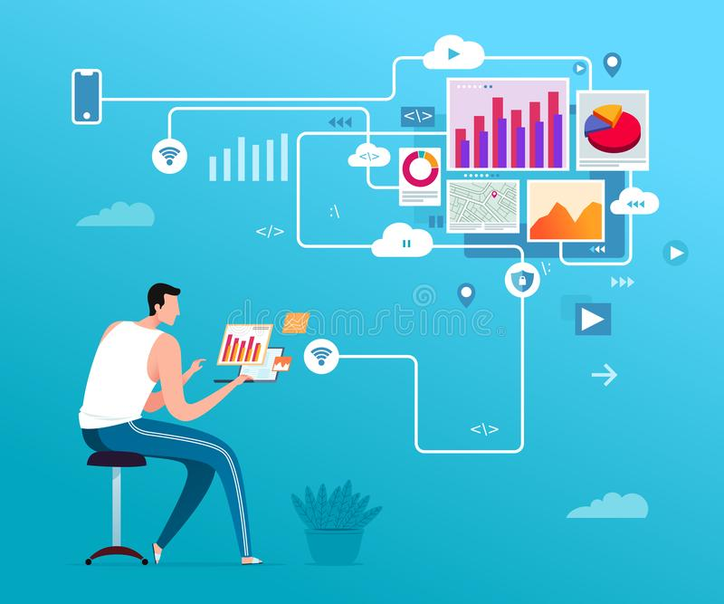 Freelance data analysis freelancer find