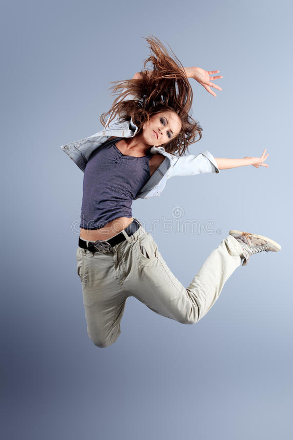 Download Freestyle stock photo. Image of male, break, action, expression - 21122276
