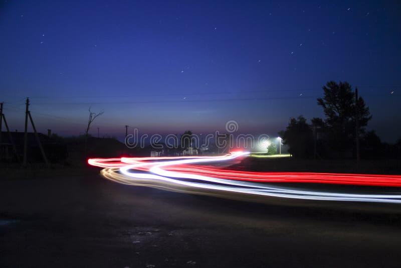 Freezelight fotografia stock libera da diritti