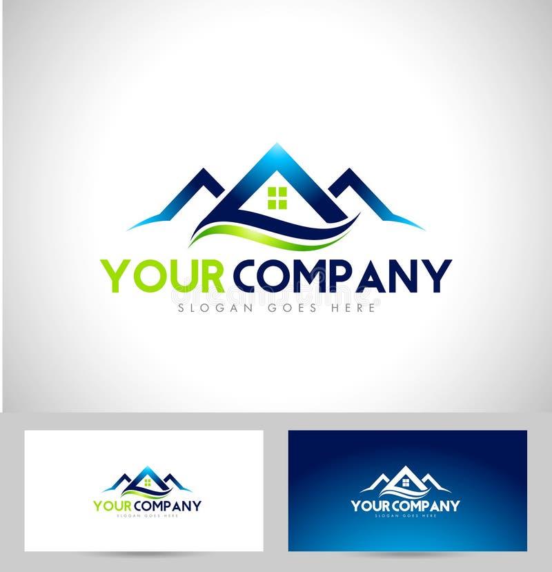 freier Platz für Ihren Markenslogan oder -meldung stock abbildung