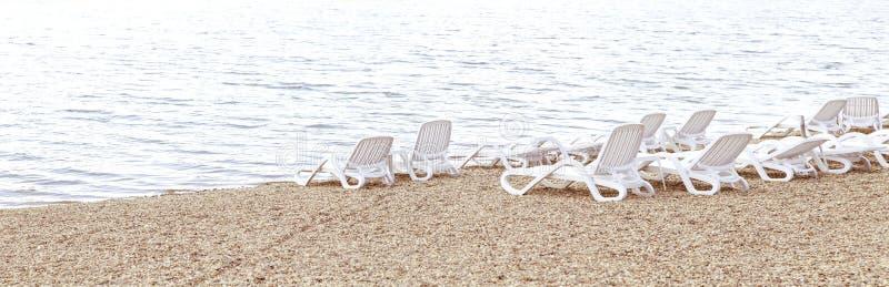 Freier Strand stockbilder