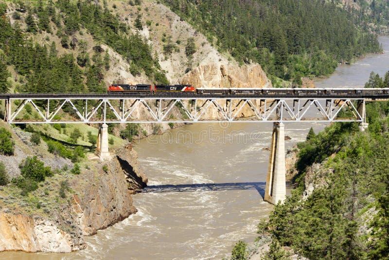 Freight Train Transportation Shipping stock photos