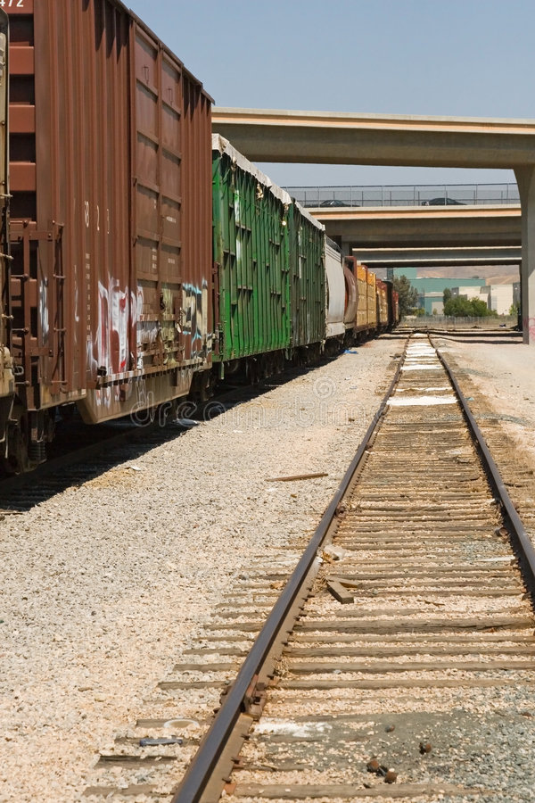 Download Freight Transportation stock photo. Image of railway, railroad - 2514230