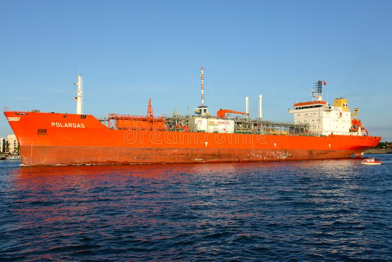 freighter foto de stock royalty free