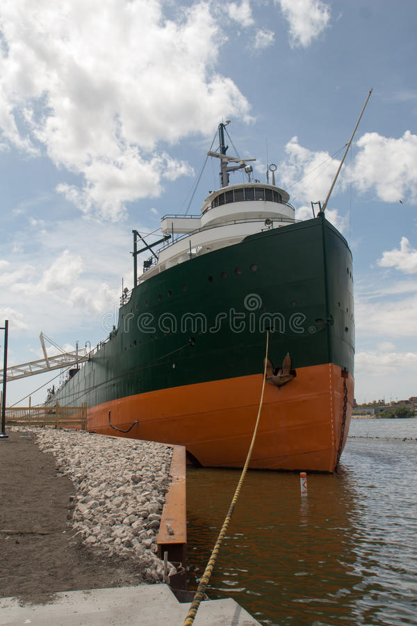 Download Freighter stock photo. Image of business, industry, water - 31369706