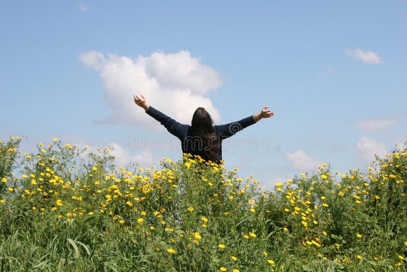 Freiheit #2 lizenzfreie stockfotografie